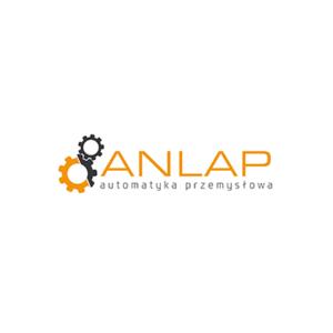 ANLAP - automatyka przemysłowa - LOGO