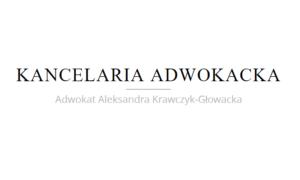 adwokat głowacka