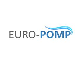 euro pomp logo